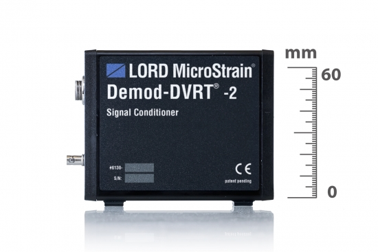 Displacement Sensors Lord Sensing Systems