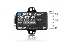 3DM-GX3® -25 | LORD Sensing Systems