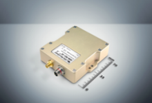 3DM-RQ1-45 Tactical Grade GPS Aided Inertial Navigation System