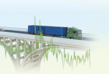 MicroStrain Wireless Bridge Monitoring with Live Connect