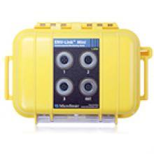 ENV-Link-Mini-LXRS Ruggedized Wireless Environmental Monitoring Sensor