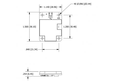 G-Link-200-OEM - dimensions