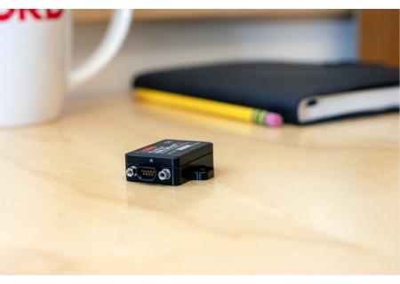 3DM-GX5-25 - Micro DB9 Connector