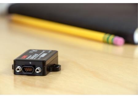 3DM-GX5-35 - Micro DB9 Connector