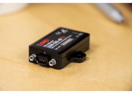 3DM-GX5-45 - Micro DB9 Connector
