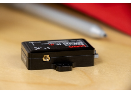 3DM-GX5-45 - GPS Connector