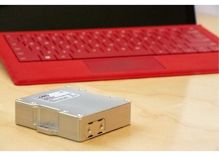 3DM-RQ1-45 - Alodized Aluminum