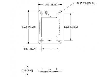 TC-Link-200-OEM - dimensions
