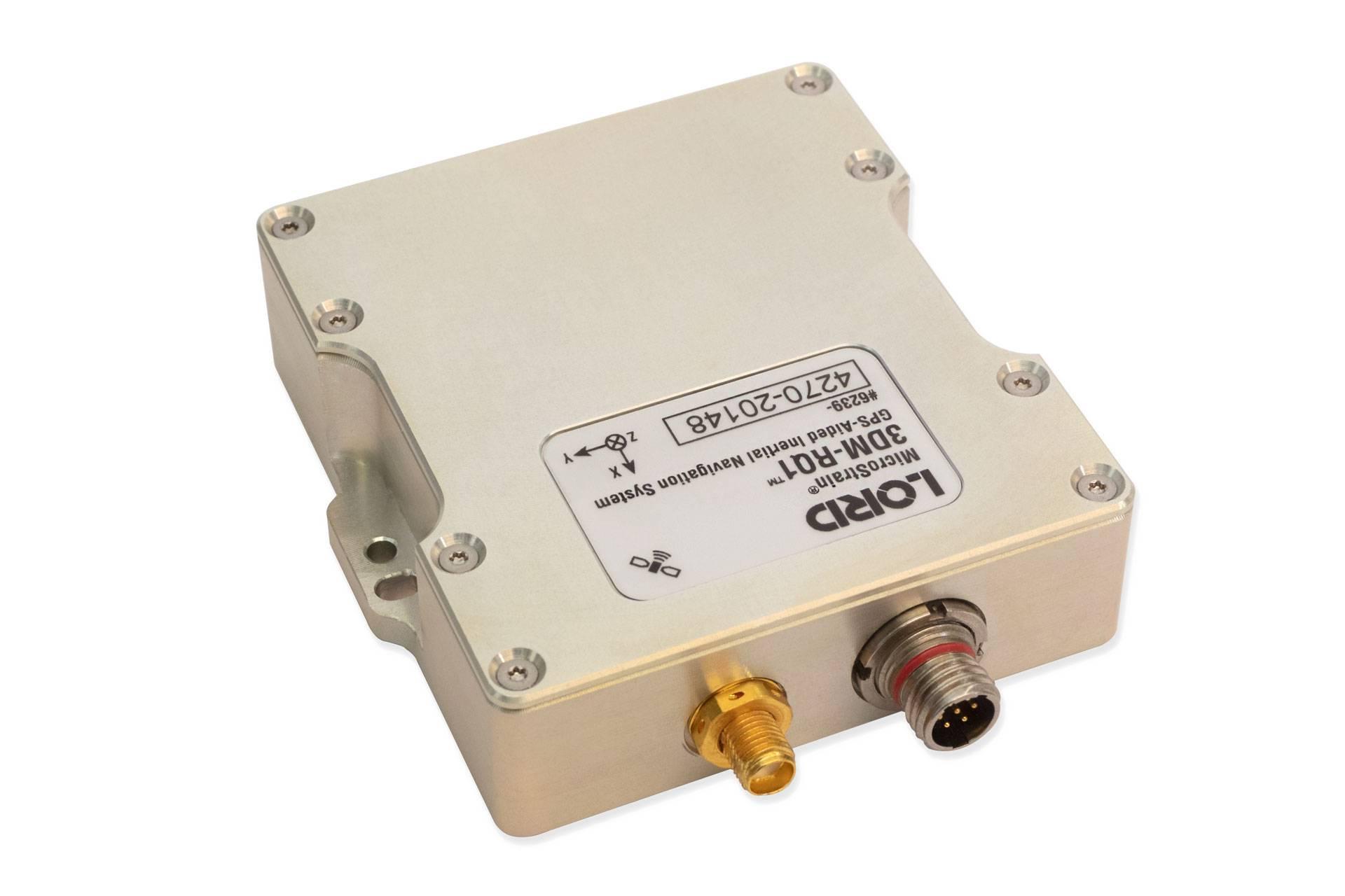 3DM-RQ1-45 GNSS/INS | LORD Sensing Systems