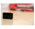 3DM-CX5-15 - Micro DB9 Samtec FTSH Series Connector