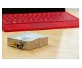 3DM-RQ1-45 - GPS and Glenair 801 Connector