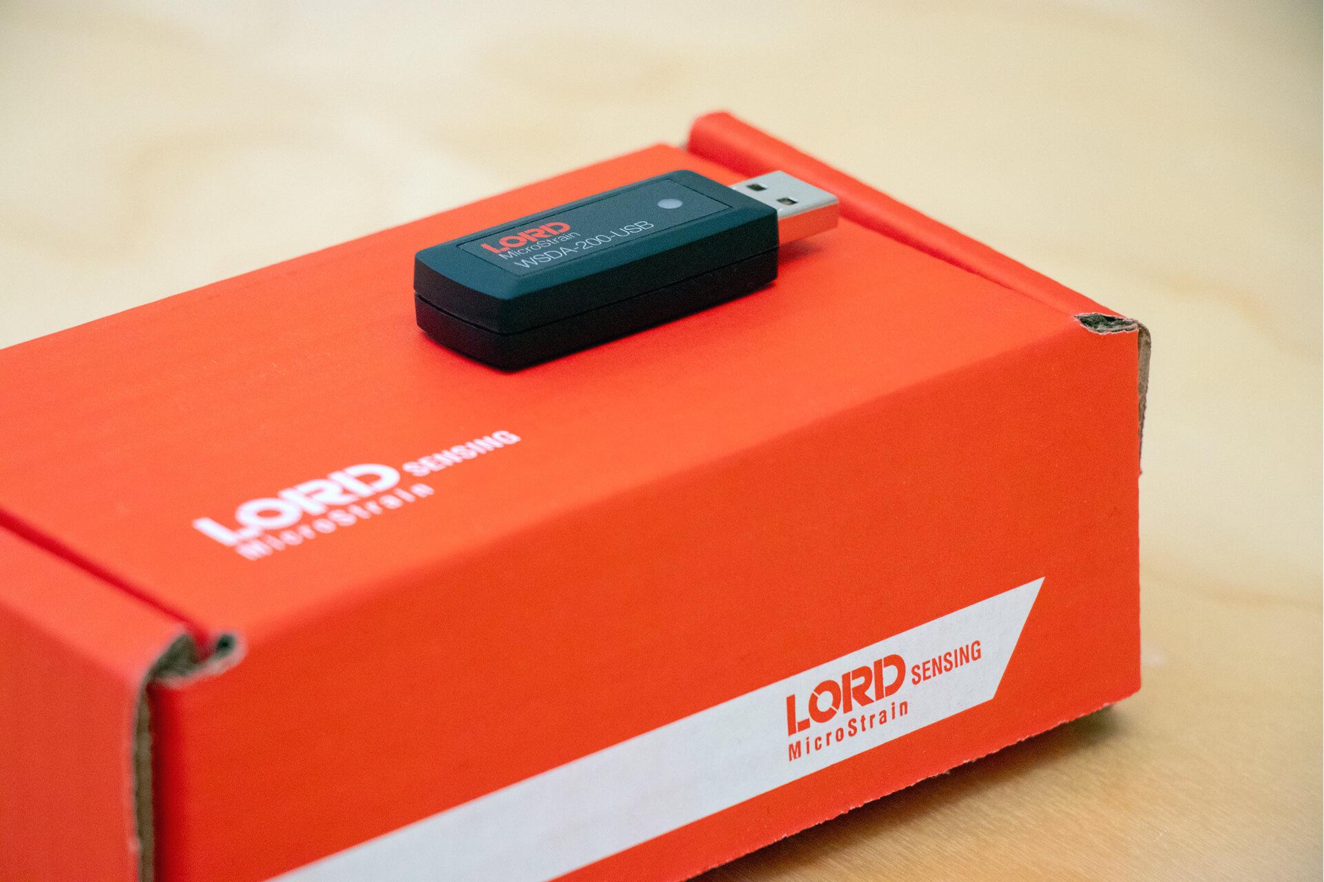 WSDA-200-USB